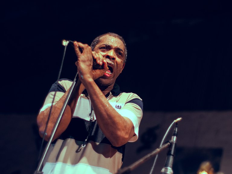 Femi Kuti proclaims